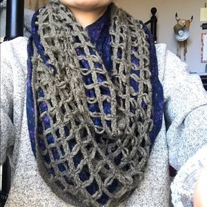 Urban Outfitters Double Sided Scarf
